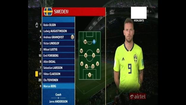 WORLD CUP 2018 LIVE TV (BBC & ITV) for Android - APK Download