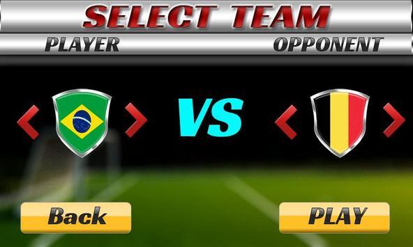 Play Real Football 2015 apk screenshot