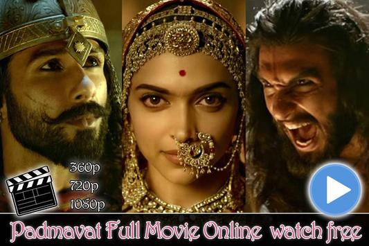 watch movie online free padmavati