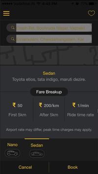 Cabbie (Unreleased) apk screenshot