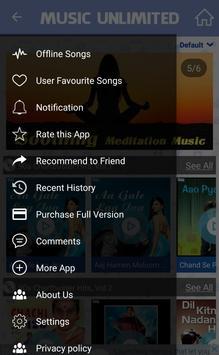 Music Unlimited screenshot 7