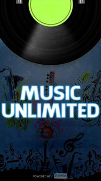 Music Unlimited poster