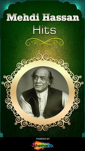 Mehdi Hassan Hits For Android Apk Download