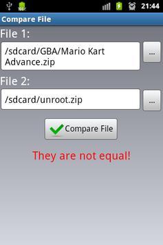 Free HashTool screenshot 6