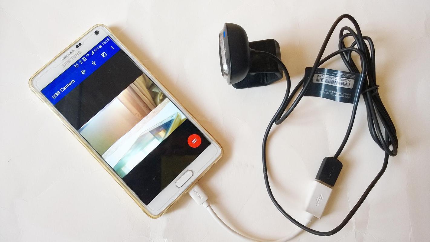 Как за 5 минут превратить телефон в веб-камеру: 3 простых 28