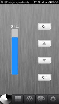 MiniController apk screenshot