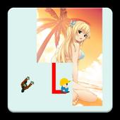 ZIX Anime icon