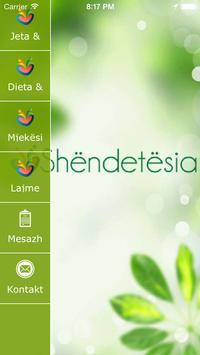 shendetesia poster