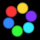 Shoot N Match - Addictive Color Bubble Shooter icon