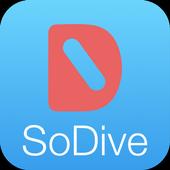 SoDive icon
