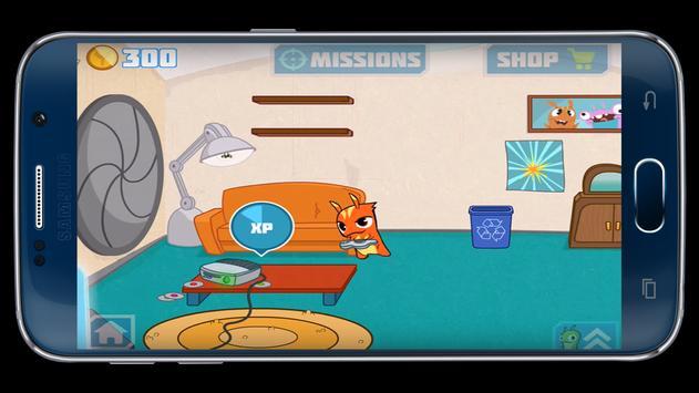 New Slugterra Slug Life Tips screenshot 1