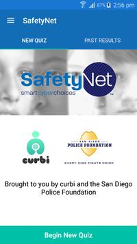 SafetyNet poster