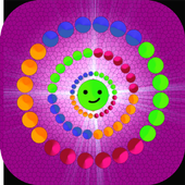Smiley Colors Hit icon