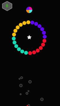 Smiley Colors Hit screenshot 1