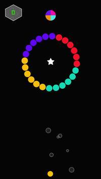 Smiley Colors Hit screenshot 2