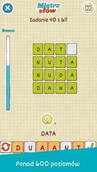 Mistrz Słów 2 - Nowe wyzwania screenshot 2