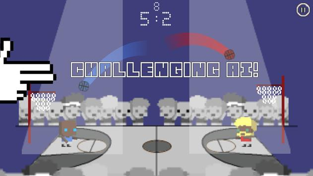 Pixel Sports: Basket apk screenshot