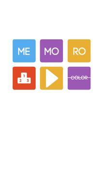MEMORO screenshot 3