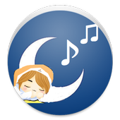 Baby Lullaby Music Song Videos icon