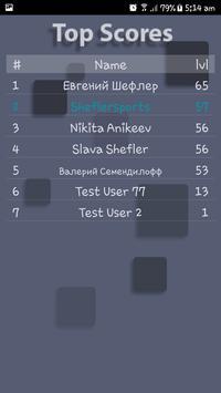 Tap Game apk screenshot