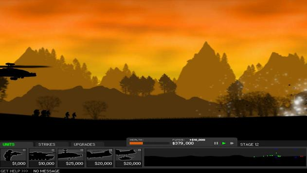 Shadez screenshot 2