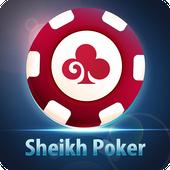 Sheikh Poker icon