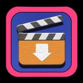 HD Videos & Movies Download icon