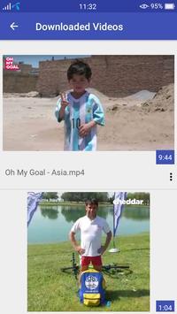 Facebook Video Downloader screenshot 5
