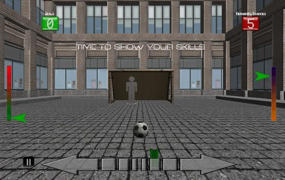 Penalty ShootOut (The Game) apk screenshot