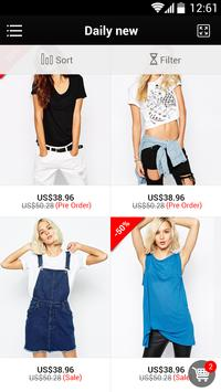 6ad75666ab SheIn/Sheinside-Womens Fashion for Android - APK Download