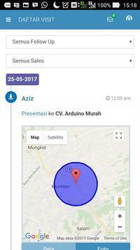 Shelter Sales Monitoring screenshot 6