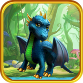 dragon island icon