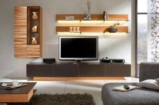Shelves TV Furniture poster