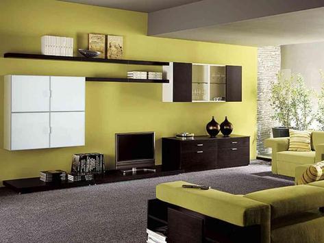 Shelves TV Furniture | Best Interior Designs screenshot 11