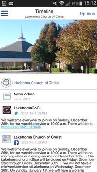 Lakehoma apk screenshot