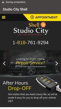 Studio City Shell apk screenshot