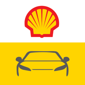 Shell Fitcar™ icon