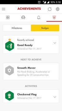 Shell Fitcar™ screenshot 4