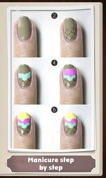 Polish and Shellac Nails screenshot 5