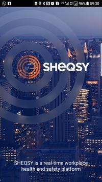 SHEQSY poster