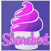 Sharebert icon