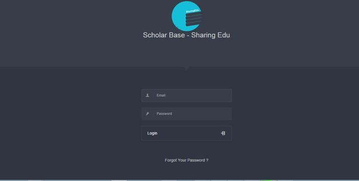 SharingEdu 2.0 apk screenshot