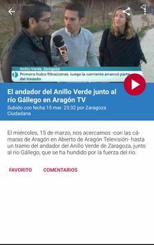 Zaragoza Ciudadana screenshot 4