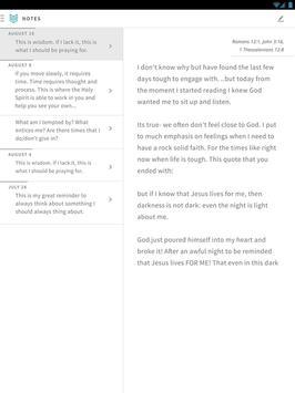 She Reads Truth apk screenshot
