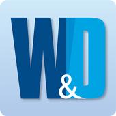 Window & Door App icon