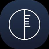 카페인 샷(카페인 측정) icon