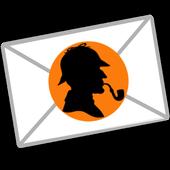 Sherlock Mail アイコン