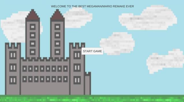 MegaMarioMan Remix screenshot 1