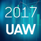 Utility Analytics Week 2017 icon