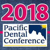 Pacific Dental Conference icon